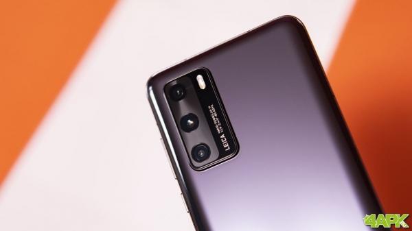 Обзор Huawei P40: флагманский смартфон на Kirin 990 и 5G