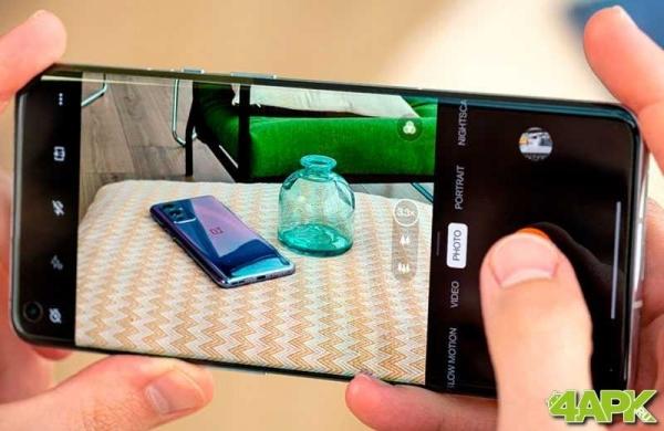 Обзор OnePlus 9 Pro: флагман со множеством конкурентов