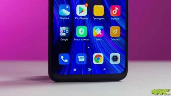 Обзор Redmi Note 9: доступный девайс для повседневных задач с NFC