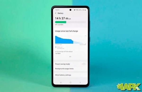 Обзор Samsung Galaxy A52: функции флагмана и адекватная цена