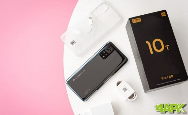 Обзор Xiaomi Mi 10T — флагманский смартфон со 144 Гц дисплеем