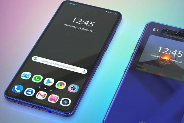 В Китае зарегистрирован первый смартфон Huawei с операционкой Harmony OS 2