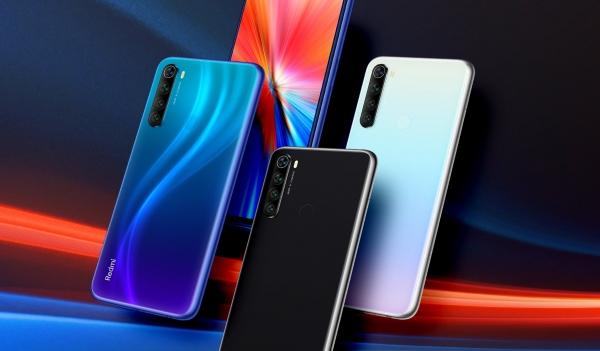 Анонс бюджетного хита Xiaomi Redmi Note 8 (2021)