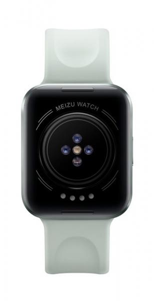 Анонс Meizu Watch: и сразу в топ