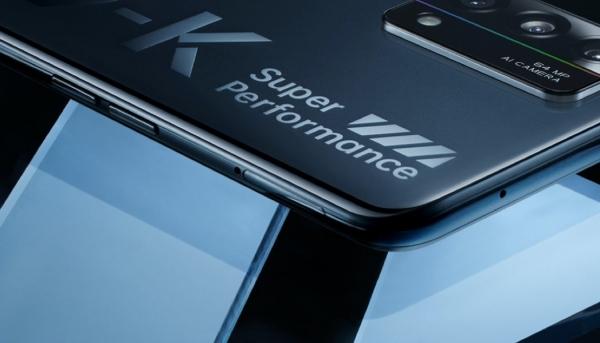 Анонс OPPO K9 5G — доступный смартфон на редком чипе