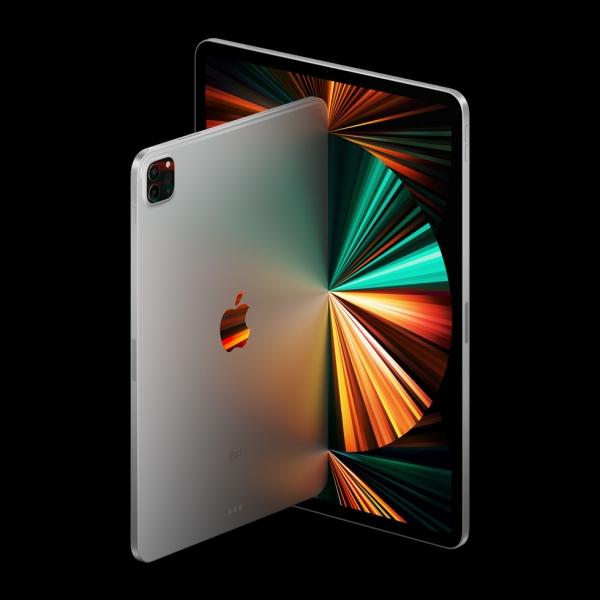 iPad Pro на M1: как MacBook, но планшет