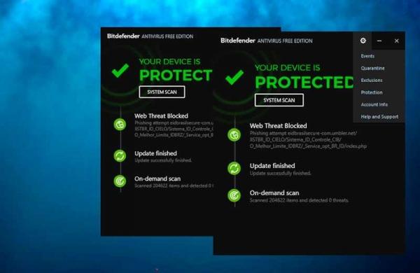 Какой бесплатный антивирус лучший? ТОП 10 бесплатных антивирусов 2021 для Windows