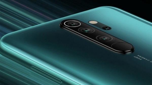 Компания выпустит обновленную версию Redmi Note 8