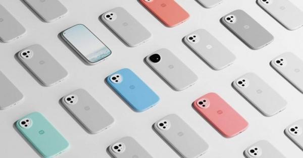 Концепт смартфона от Xiaomi никого не оставит равнодушным
