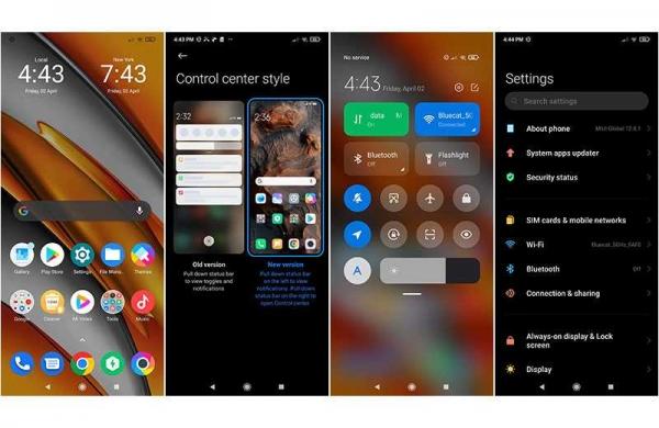 Обзор Poco F3: доступный смартфон с отменной производительностью