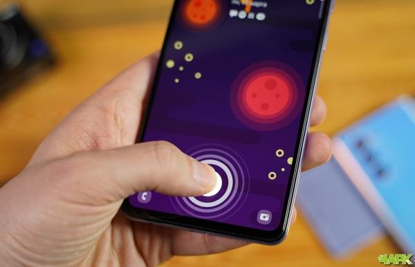 Обзор Samsung Galaxy A72: все как и было задумано