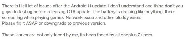 OnePlus нарушила обновлением старые флагманы