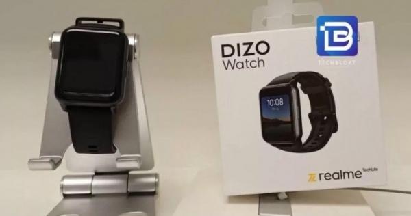Realme DIZO: новый бренд, первые устройства