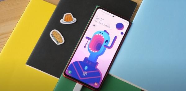 Samsung Galaxy S20 FE на Snapdragon 865 уже вышел в России