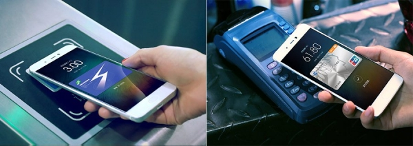 В каких смартфонах Xiaomi есть NFC. Список моделей