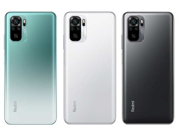 Xiaomi выпустит совсем другой Redmi Note 10?