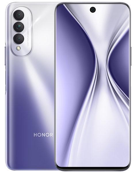 Анонс Honor X20 SE – недорогой смартфон с Dimensity 700