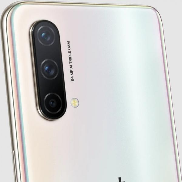 Анонс OnePlus Nord CE: доступный OnePlus с сетью 5G и Snаpdragon