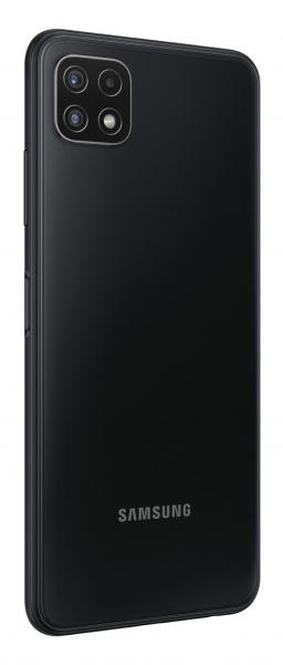 Анонс Samsung Galaxy A22 и A22 5G: бюджетники с 90 Гц