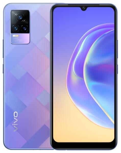 Анонс Vivo Y73 — доступный смартфон с необычным 3D-дизайном