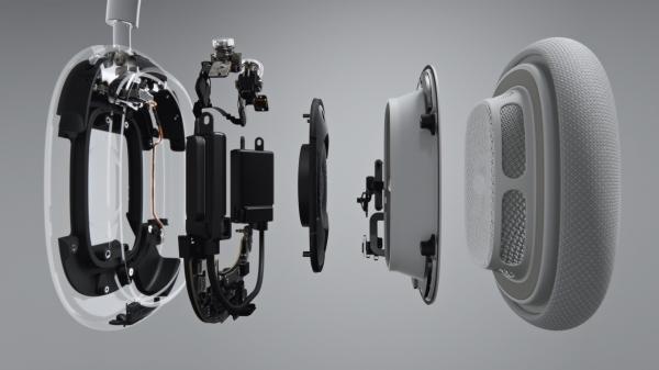 Apple AirPods Max: Обзор и опыт использования
