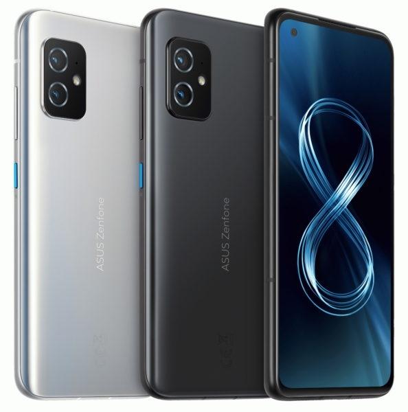 ASUS Zenfone 8 появился на распродаже в AliExpress