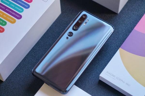 Будущий Xiaomi Mi CC 10 должен удивить дизайном и камерой
