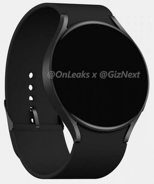 Galaxy Watch Active 4: первые общие часы от Google и Samsung