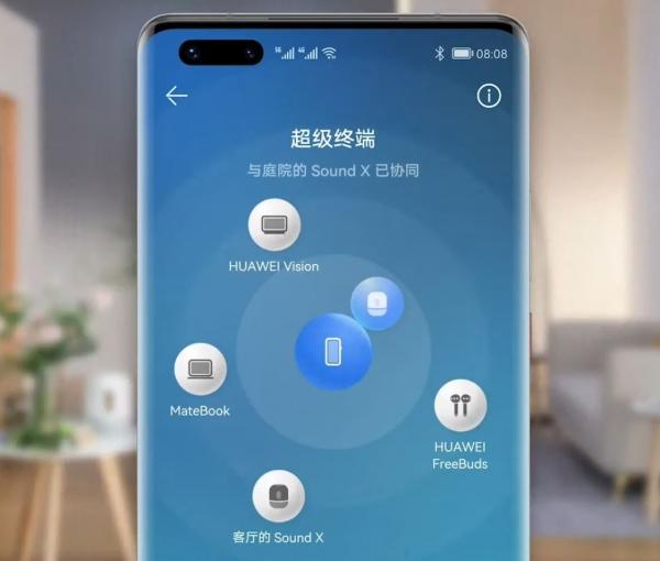 Huawei HarmonyOS — это две разные операциоки