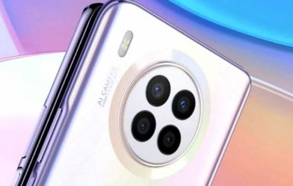 Huawei Nova 8i: доступная новинка с Android на Snapdragon