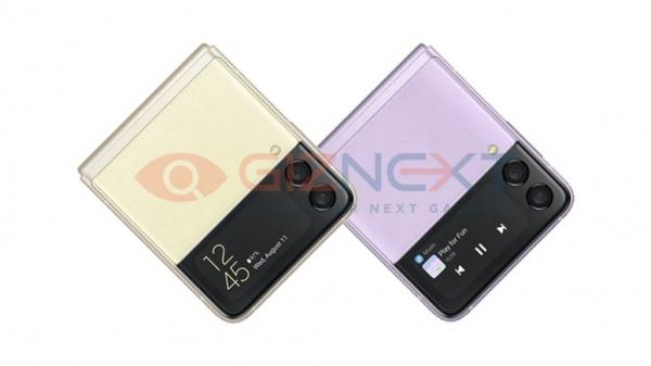 Источники утечек приписывают Samsung Galaxy Z Flip 3 статус главного хита