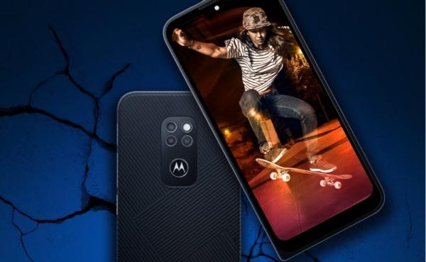 Легендарный бренд Motorola Defy возвращается