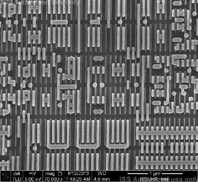 Магия создания процессоров: травление и осаждение. Разбор