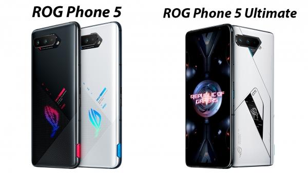Обзор ASUS ROG Phone 5: Крутой. Мощный. Игровой.