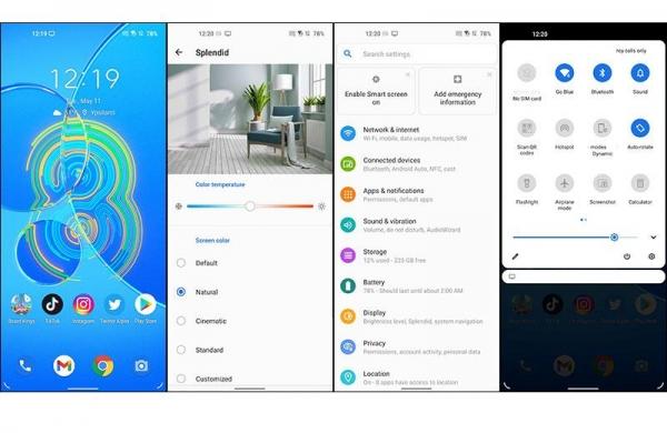 Обзор ASUS Zenfone 8: лучший компактный Android-смартфон 2021 года