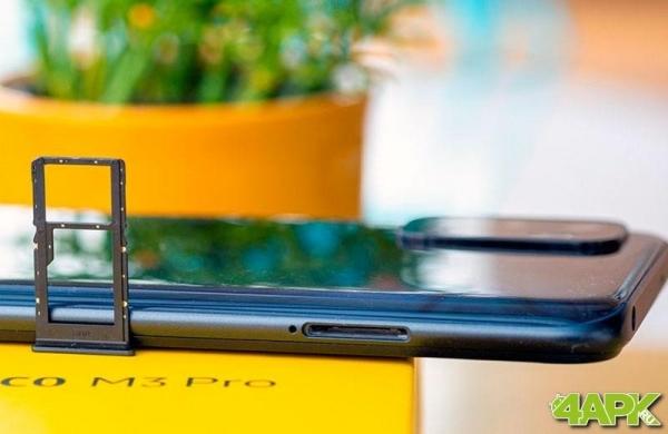 Обзор Poco M3 Pro 5G: отличный смартфона за доступные деньги