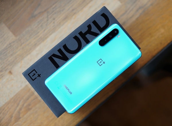 OnePlus Nord 2: аппаратная платформа была подтверждена