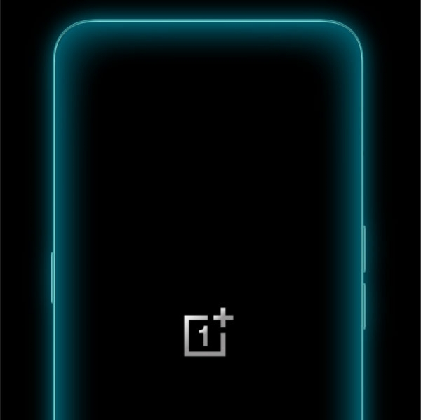 Появился намек на дизайн новинки OnePlus Nord CE 5G