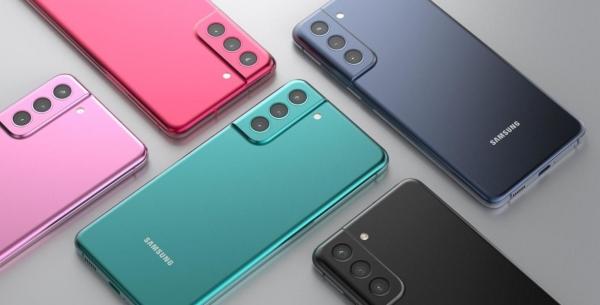 Samsung Galaxy S21 FE будет доступен не во всех странах