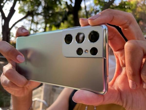 Samsung Galaxy S21 Ultra быстро разряжается при ходьбе