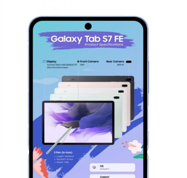 Samsung Galaxy Z Flip 3: новые рендеры и детали по дизайну