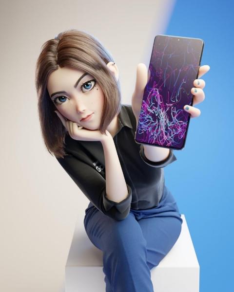 Samsung заменит Bixby новым ассистентом Сэм