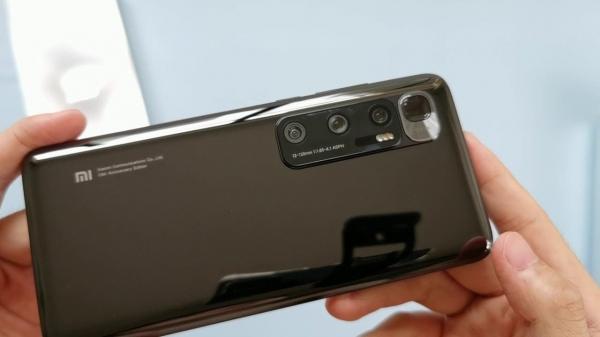 Штраф $155 000 за слив Xiaomi Mi 10 Ultra