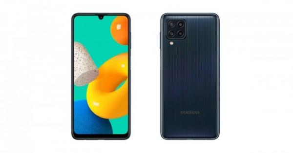 Стали известны характеристики Samsung Galaxy M32