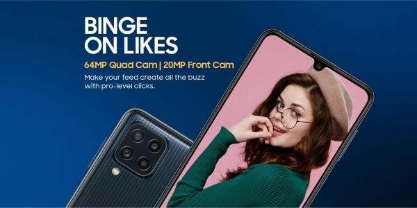Все особенности и дата анонса Samsung Galaxy M32