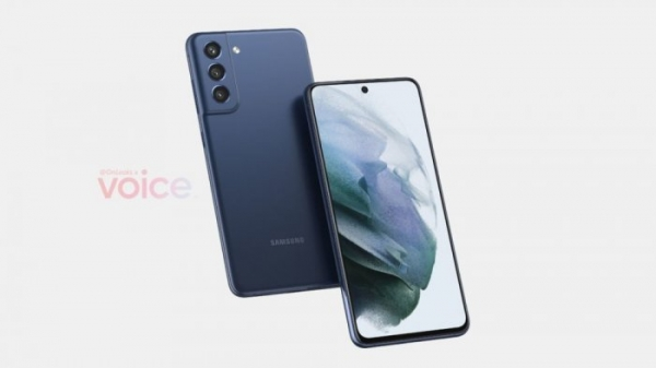 Выпуск флагмана Samsung Galaxy S21 FE отменили?
