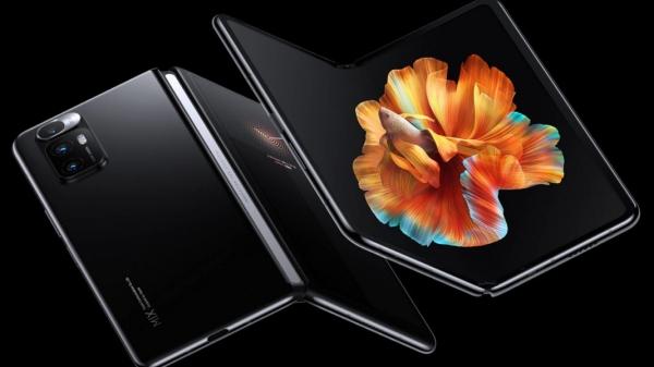 Xiaomi создает Mi Mix Fold 2 на конец 2021 года