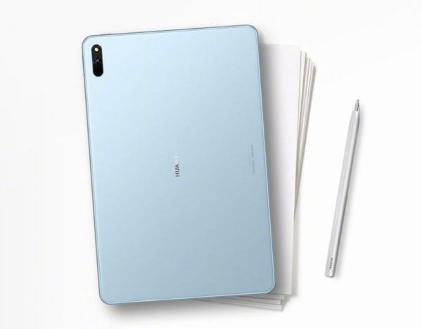 Анонс Huawei MatePad 11: доступный флагманский планшет с Snapdragon