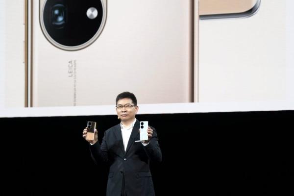 Глава Huawei утверждает, что 4G в серии P50 будет достаточно