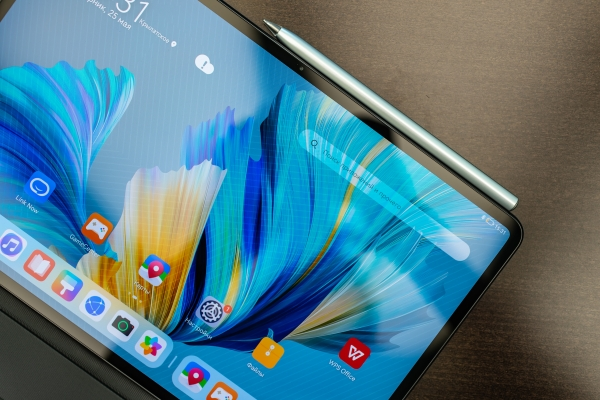 HUAWEI MatePad на Harmony OS: Лучше чем Android?